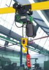 Our Line Of STAHL Electric Chain Hoists