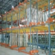 Rack Guard Safety Netting Systems