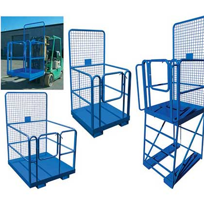 Aerial Lift Platforms For Sales