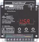 MSM4A: 2 HP 480V